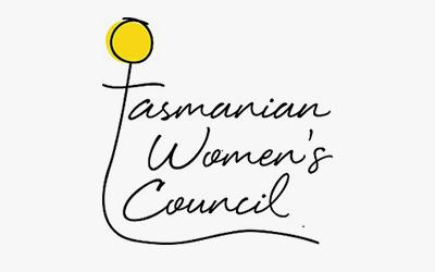 Tasmanian Women's Council logo