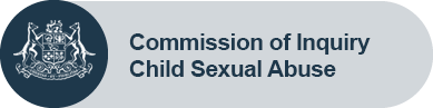 Commission of Inquiry Child Sexual Abuse