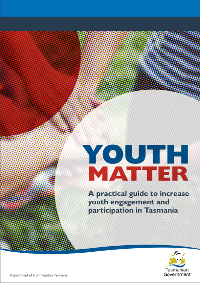 Image of the Youth Matter front cover